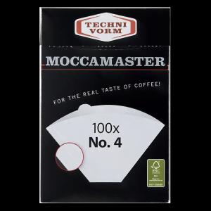 Фильтры бумажные Moccamaster