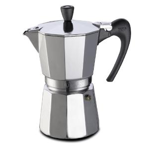 Гейзерная кофеварка GAT-VIP-Aroma-Induction-9cup