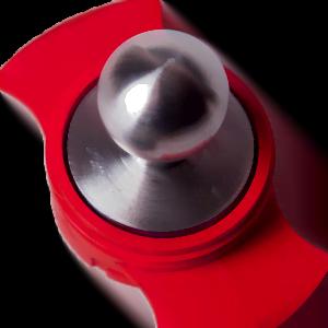 темпер для кафлано компрессо 44.5мм