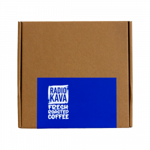 Набор кофе для фильтра
