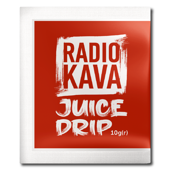 Juice drip