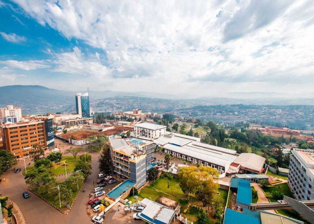 Кигали Инторе Руанда