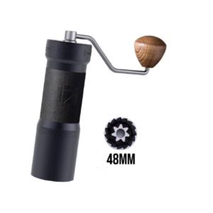 1Zpresso K-Max ручная кофемолка